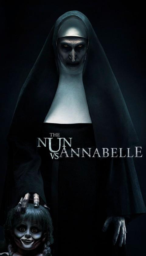 The Nun vs Annabelle