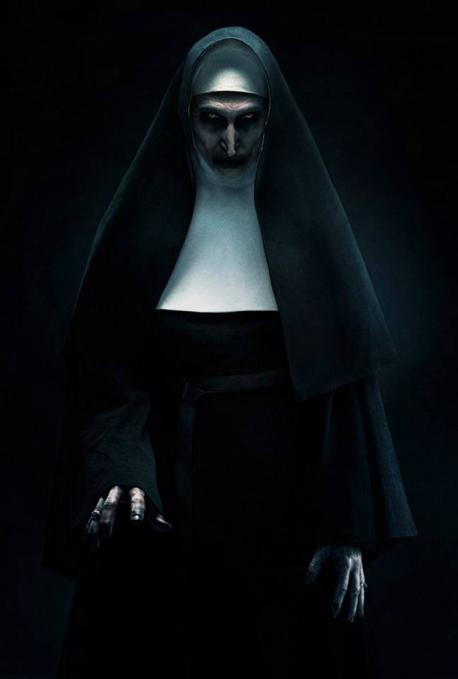 The Nun - La monja